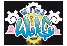 mini-WAKFU Logo