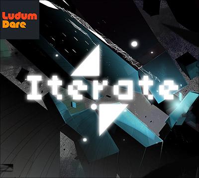 Ludum Dare - Iterate