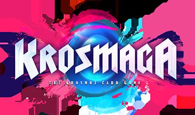 Krosmaga Logo.
