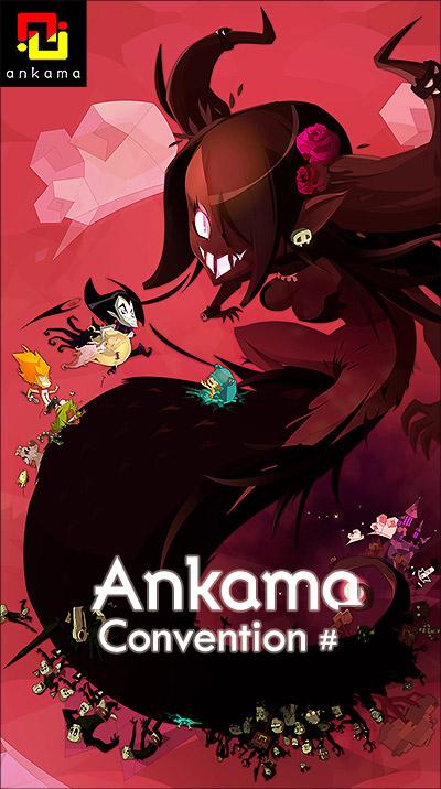 ANKAMA Conventions
